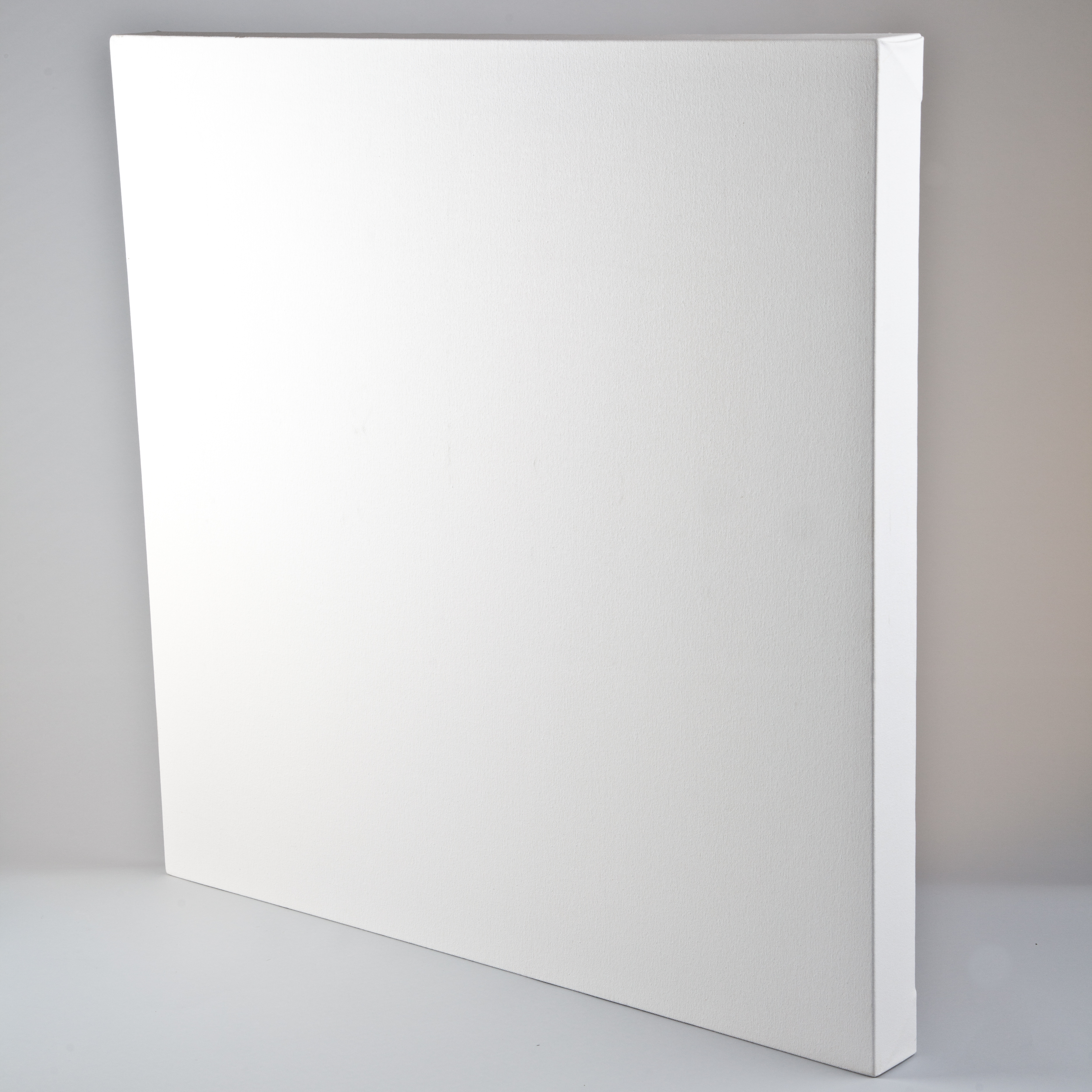 Stretched canvases from the customr canvas shop for What to do with a canvas